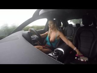 Anastasiaxxx89 (cumming-in-dads-car-part-ii)(manyvids)[2018, solo, anal dildo, vaginal fisting, masturbation, fetish, 1080p]