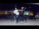 BEING 7 MONTHS PREGNANT DANCERS Fatou Tera X Sonia Soupha