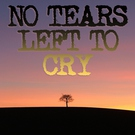 Обложка No Tears Left to Cry (Instrumental) - KPH