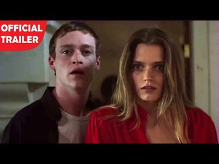 WELCOME THE STRANGER Official Trailer (2018) | Caleb Landry Jones, Riley Keough & Abbey Lee