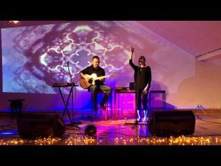 Митра выступление в Isoul Club 17/11/17