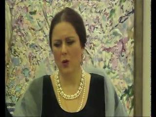 А.С.Даргомыжский Мне грустно... Лермонтов Yana Ivanilova soprano