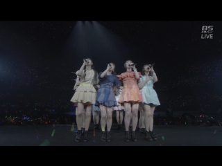 LIVE MM'17  Tomo (~We are MORNING MUSUME~)