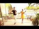 Spirit Of Samba - Tutoriel 3 avec Denitsa Ikonomova Maxime Dereymez