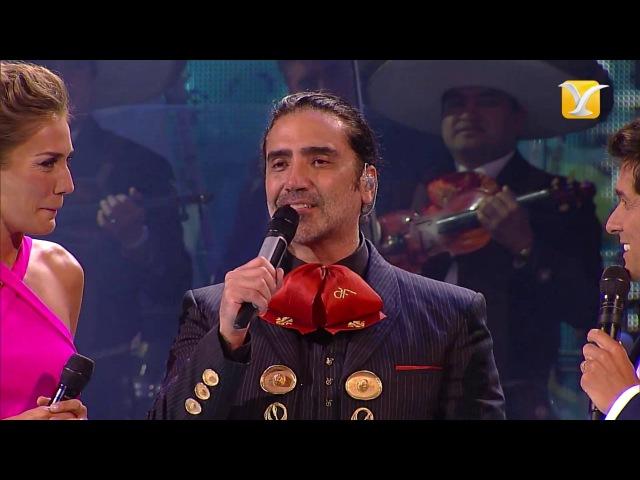2015 ›› Alejandro Fernández - Sin Tantita Pena | Festival de Viña del Mar 2015