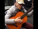Уличный Талант! Гитарист от бога