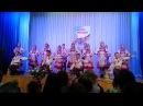 Газпром трансгаз НН. Чувашский народный танец