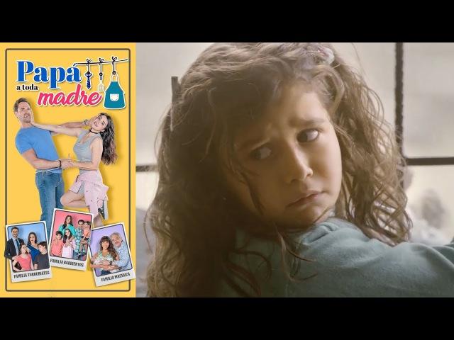 Mauricio busca deshacerse de Anifer | Papá a toda madre - Televisa