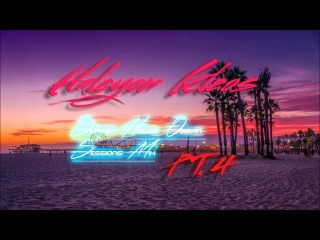 Halcyon Kleos - Summer House Organ Sessions Mix Part 4 (Sep 2017)