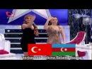 Azeri Kizi Gunel Biz iki devlet bir milletik