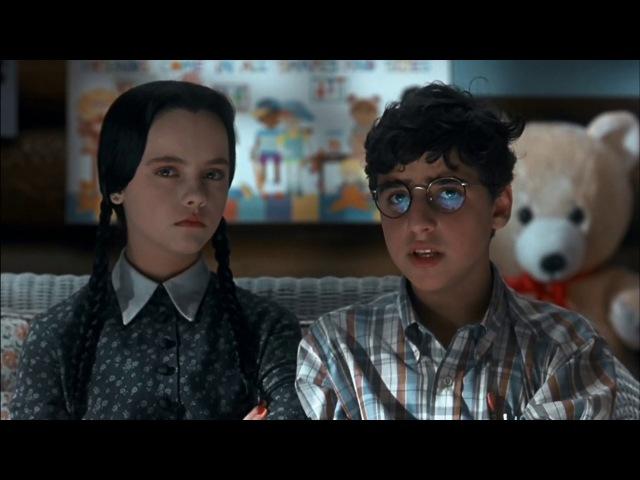 Ценности семейки Аддамс Addams Family Values But It's Disney HD