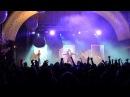 Welle: Erdball - Schweben Fliegen Fallen - LIVE - 16.11.2012 - Leipzig Haus Auensee mit And One