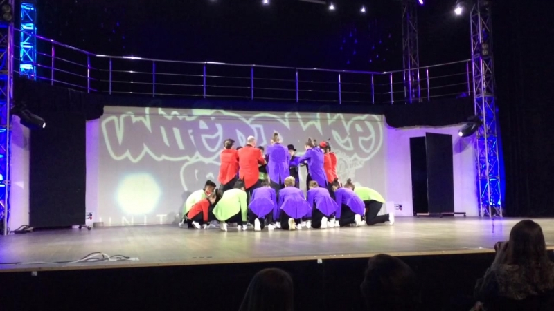 United Dance Open 24 KilaShow 1st Place FUNTMASS