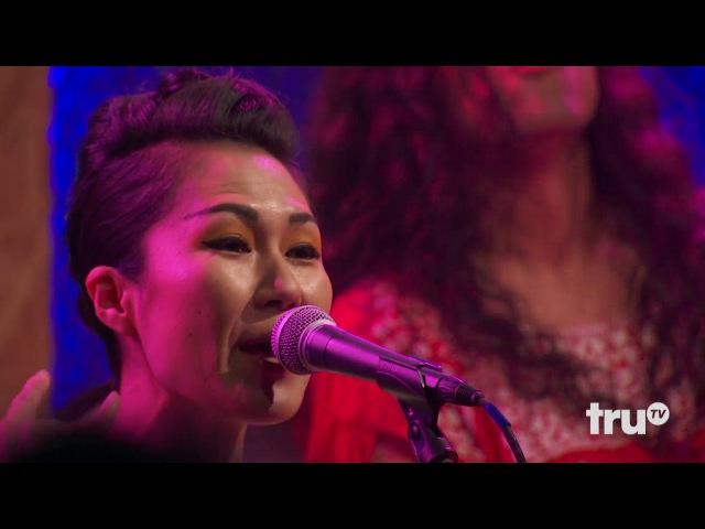 The Chris Gethard Show Deerhoof Part1 1 Live Performance truTV