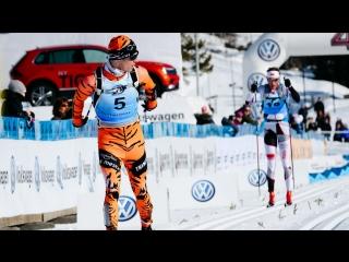 Visma Ski Classics 2017/18. Биркебейнерреннет (Норвегия). 17 марта
