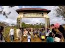 Mondulkiri Tent Camping Trip 12 Donate School Supplies to Students at Dak Dam Primary School