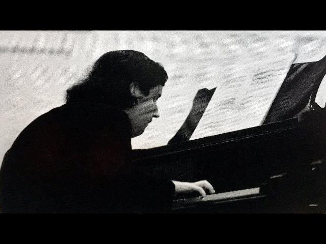 Mozart Songs Melentieva Sokolov Leningrad 1976