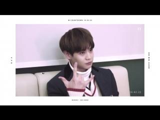 [BEHIND] 양요섭(YANG YOSEOP) 2nd Mini Album `白` START!