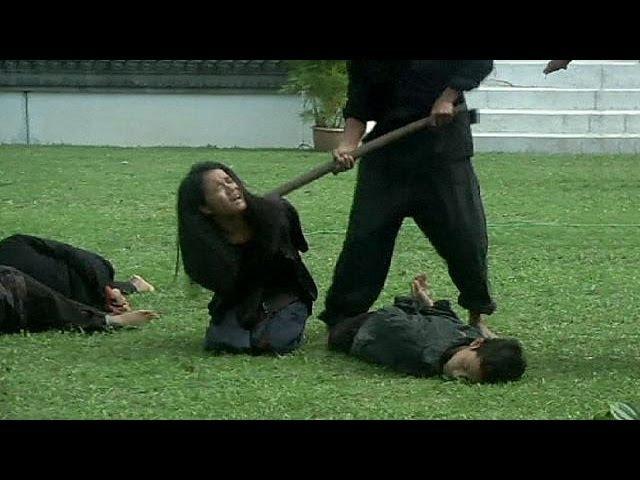 День Гнева в Камбодже
