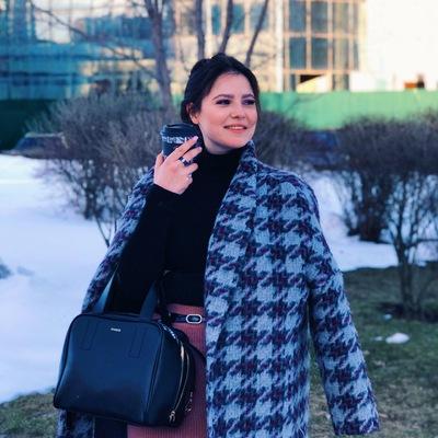 Анна Иониченок