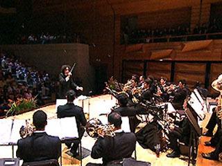 Собрание исполнений. Молодежный оркестр имени Симона Боливара (Венесуэла). Дирижер Густаво Дудамель