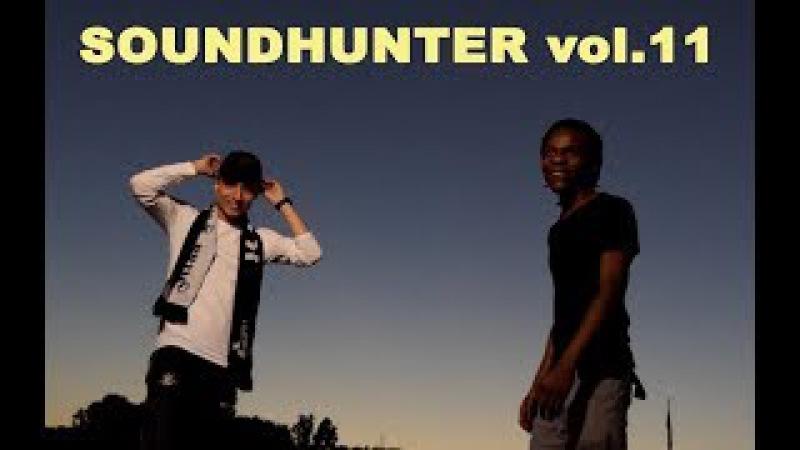 Mad Twinz x Cb x TeaBe WARSAW soundhunter vol 11