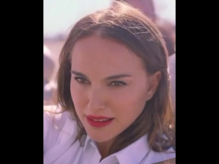Идеальная реклама @Dior..Очень чувственная и яркая..Залипаю на ней..Натали Портман🔥I love you______Prove it.. #missdior#tv#рекла