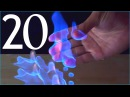 20 Amazing Science Experiments and Optical Illusions Compilation 2017