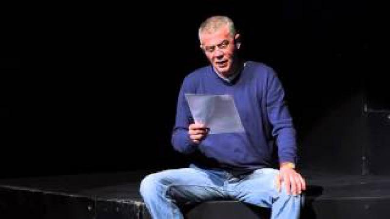Nedeljnik Šekspirovi monolozi - Nebojša Glogovac, Kako vam drago