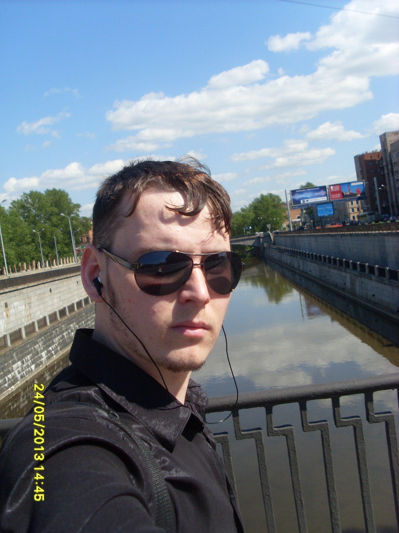 Maksim, 32, Velikiy Novgorod