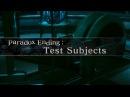 Final Fantasy XIII-2 Paradox Ending 5: Test Subjects [Русские субтитры]