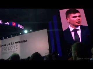 Аяз Шабудинов Врет - Фальшивый Кейс Девушки (Like и Музей Иллюзий LA)