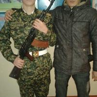 АманатМухамбеткалиев