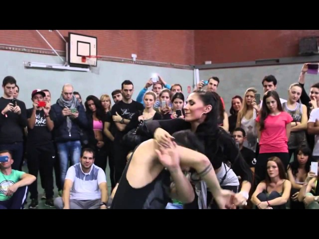 Ed Sheeran - Photograph - Sanchez Daniel y Guidonet Desiree - Bachata - 2015