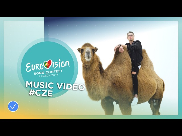 Mikolas Josef Lie To Me Czech Republic Song Release Eurovision Song Contest 2018