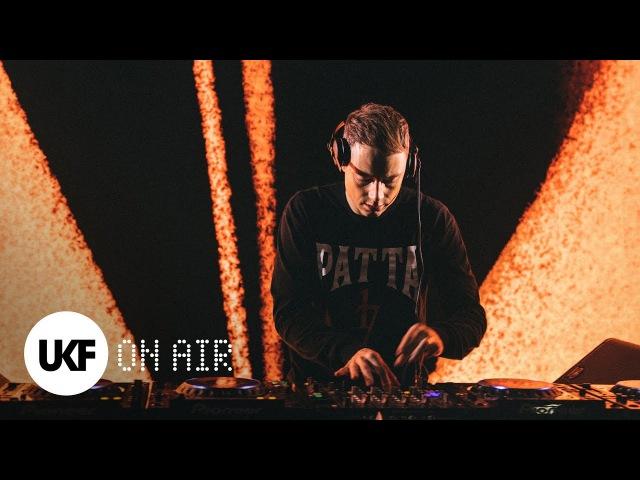 Friction - UKF On Air - Drum Bass 2017 (DJ Set)