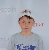 Манаев Максим