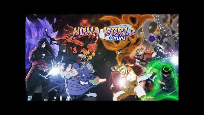 Ninja World : Opogame : s341 Хаширама 10