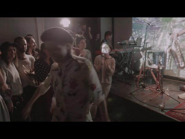 JazzBetween presents Freestyle Dance Jam Daniil Nikitin and 21 pm