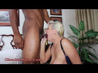 Claudia marie - i never cheat (03.06.2014) [hd 720, anal, milf, black, cum, blowjob, big tits, ass, зрелые, сиськи, трах, анал]