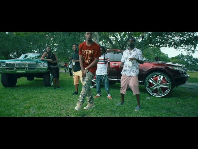 OTM I Need A Lick Feat Gee Prod Juggman Rico Shot By Mike Brooks Prod