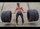 НЕСТАНДАРТНЫЕ Тренировки БОКСЕРА Chuy Almada Фитнес мотивация