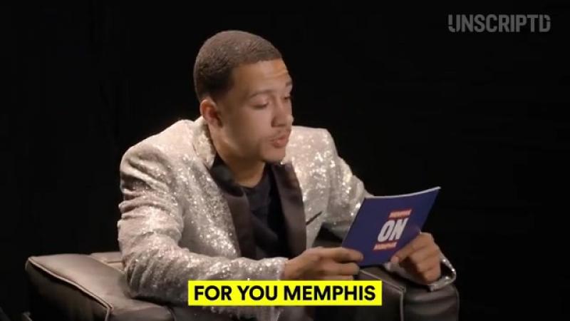 Instagram video by Memphis memphisdepay