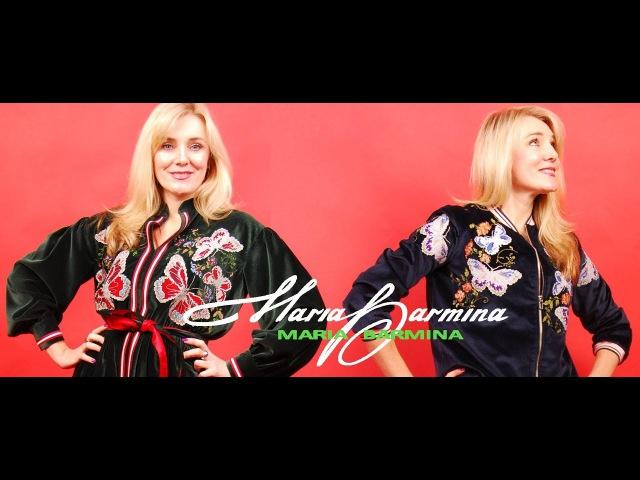 Mercedes Benz Kiev Fashion Days Barminadesign Design MBKFD 16 17