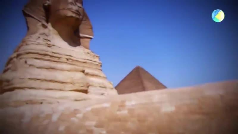Кем был бог Ра, на которого работал Хеопс. Как египтяне открывали врата в иное измерение