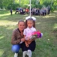 Чертыкова Оксана (Калабина)