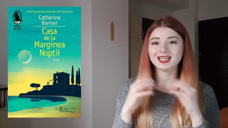 Casa de la Marginea Nopții de Catherine Banner Book Review