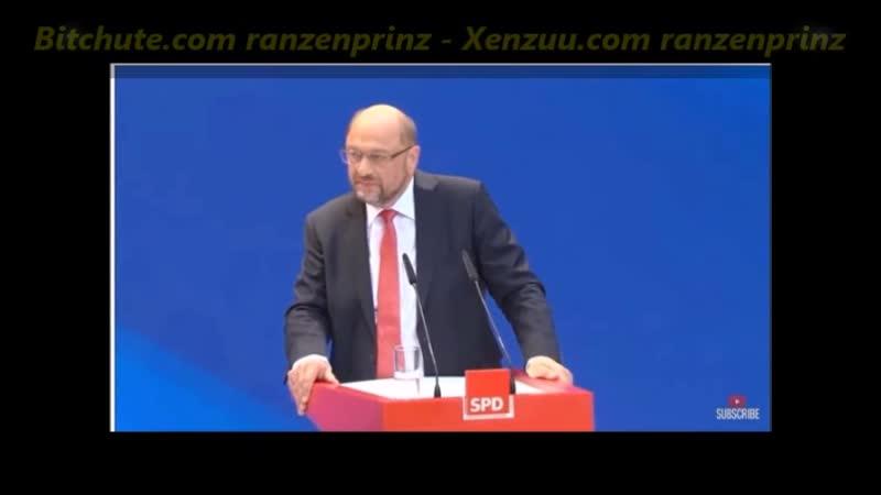 LINKSPOPULIST MADDIN CHUULS DER LÜGNER