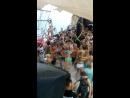 Пенная дискотека на яхте МОНСТР