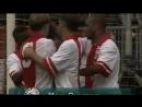 Marc Overmars goal Ajax - SC Heerenveen 1992/1993